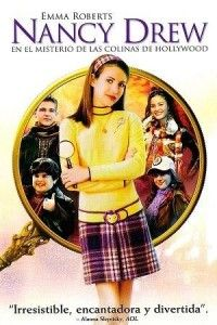 """Película: """"Nancy Drew y el Misterio de Hollywood (2007)"""""""