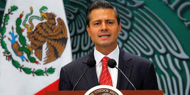 "Top News: ""MEXICO: President Enrique Pena Nieto Ready To Meet With Trump"" - http://politicoscope.com/wp-content/uploads/2016/06/Enrique-Peña-Nieto-Mexico-Political-News-Article-790x395.jpg - ""Yes, I would meet with him,"" Mexican President Enrique Pena Nieto said, referring to Trump in a pre-taped television interview broadcast on Tuesday night.  on Politicoscope - http://politicoscope.com/2016/08/19/mexico-president-enrique-pena-nieto-ready-to-meet-with-trump/."