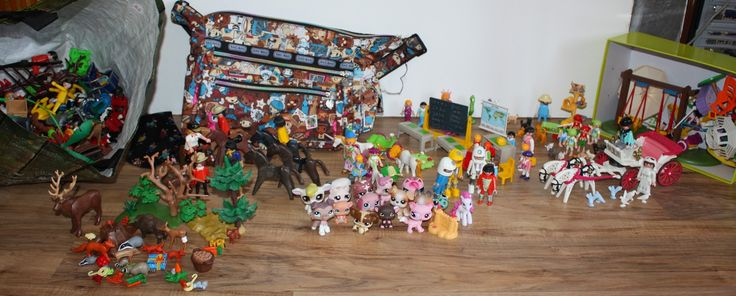 Yard Sale Finds Sold on Ebay: Fabulous Toys Find at my First Outdoor yard Sale o...