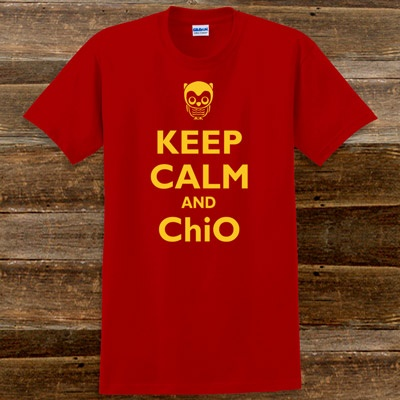 Keep Calm and Chi Omega Sorority T-Shirts $15.95 #Greek #sorority #ChiOmega #ChiO #clothing15 95, Sorority Alphachiomega, Chi Omega Sorority, Alpha Sigma Alpha, Alphachiomega Achio, Sorority T Shirts, Keepcalm, Keep Calm, Prints T Shirts