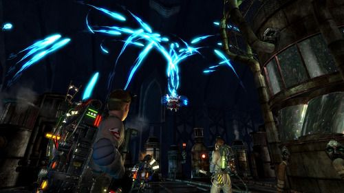 Ghostbusters: The Video Game (PC) –  http://www.megalextoria.com/wordpress/index.php/2016/11/09/ghostbusters-the-video-game-pc/