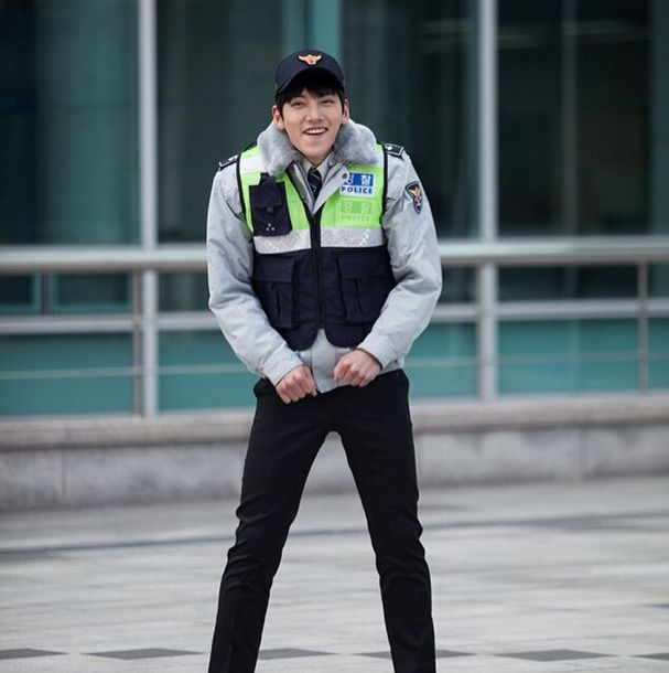 Ji Chang Wook says goodbye to Healer with adorable Instagram photos