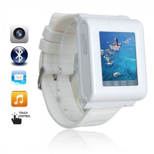 Cell Phone Watch | ULTRA THIN | Touch Screen Triband Camera | Bluetooth Mp3 Mp4 Player Camera Cell Phone | Bluetooth | Camera | Video Player | Cell Phone Shop | Buy Cell Phone | Latest Cell Phone | Cell Phone Deal | Cell Phone Unlock | New Cell Phone This is AK Watch Phone. Camera, digital audio and video players are integrated in this stylish timepiece for a mobile quad band cell phone with Bluet... #AOKE #Wireless