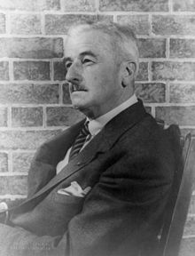 William Faulkner - Wikiquote