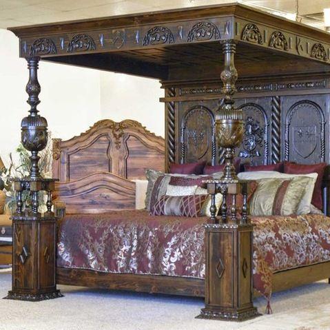 66 best Rooms Furniture Beds I Love images on Pinterest 34