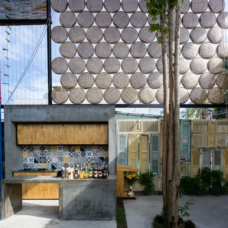 Gallery of Ccasa Hostel / TAK architects - 6
