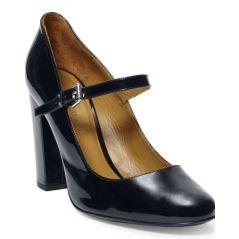 Ralph Lauren Patent Leather Mary Jane