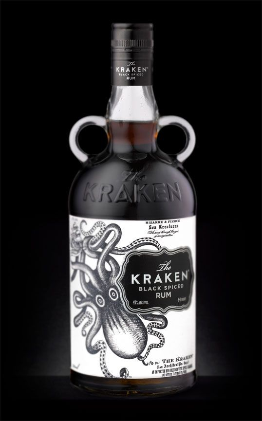 1000 ideas about kraken rum on pinterest the kraken - Kraken rum pictures ...