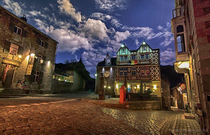Дюрбюи (Durbuy) - городок в Бельгии. Обсуждение на LiveInternet - Российский Сервис Онлайн-Дневников