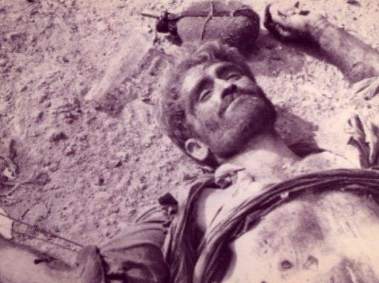 H Μάχη του Αχυρώνα στο Λιόπετρι2 Σεπτ. του 1958! (Ντοκουμέντα και νέες άγνωστες Πτυχές)