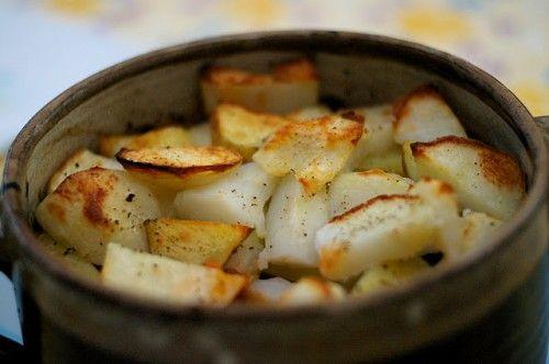 Coronation Street:  Betty's Hotpot, vegetarian-style