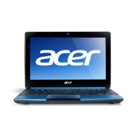 for me: #10: Acer Aspire One AOD270-1679 10.1-Inch Netbook (Aquamarine).