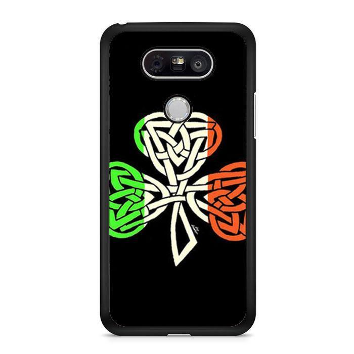 Irish Flag Celtic Shamrock LG G6 Case Dewantary