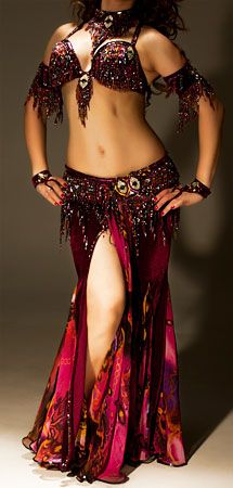 180 Dance Bra Ideas Belly Dancing Images Pinterest Maroon Red