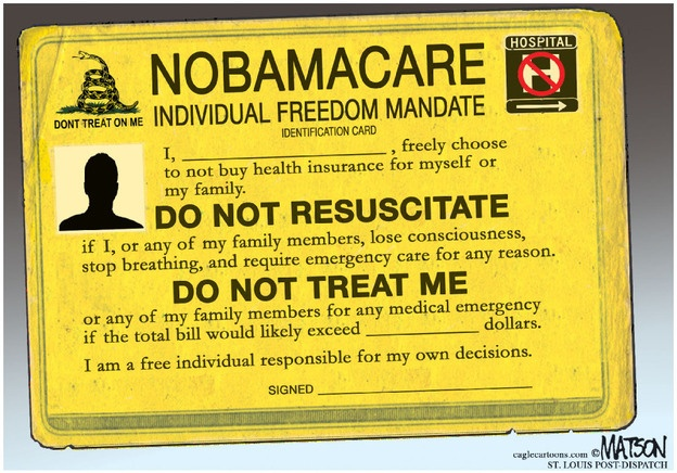 Please hand this out at all the next Tea Party rallies.