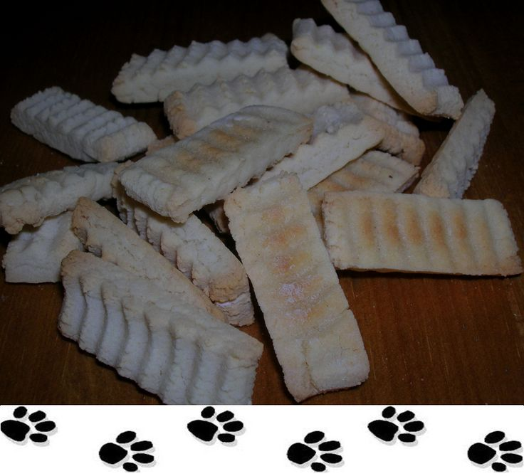 Sweet and Salty Corner : Ricette per cani