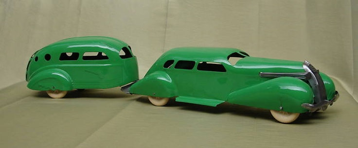 Old Car Toys Ebay