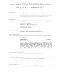 21 outstanding cna resume samples with no experience