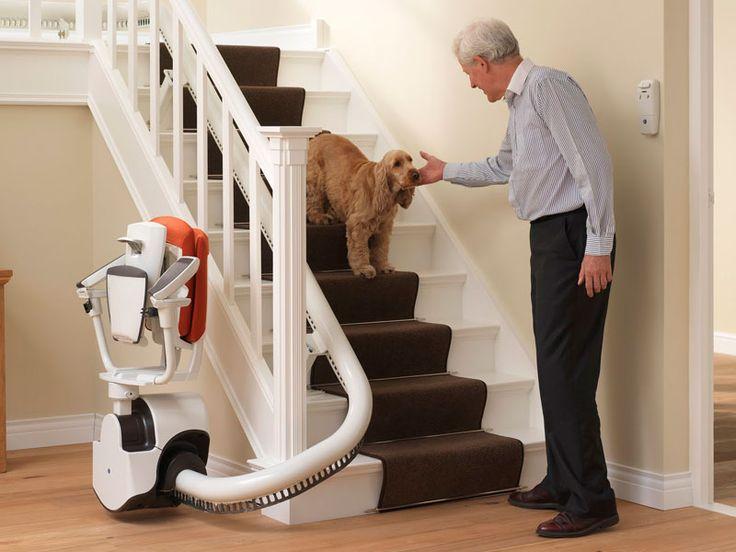 Http://www.bebarang.com/imaginative And Stylish . Stair LiftInterior Design ChairMedical EquipmentElectricInterior ...