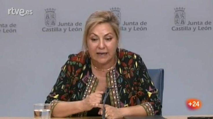 """Rosa Valdeón, tras triplicar la tasa de alcohol: """"Fueron dos cervezas y unos ansiolíticos"""" - http://www.vistoenlosperiodicos.com/rosa-valdeon-tras-triplicar-la-tasa-de-alcohol-fueron-dos-cervezas-y-unos-ansioliticos/"""