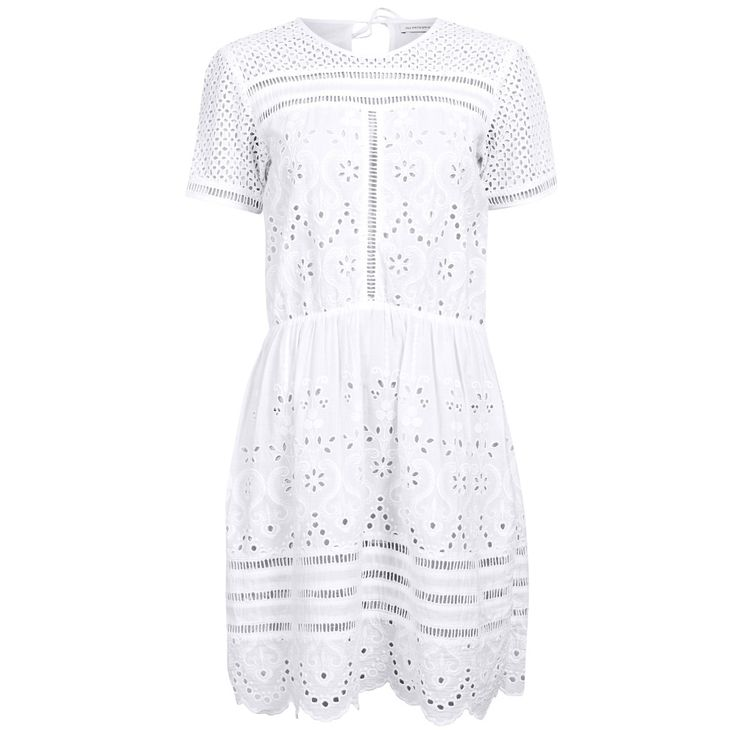 FWSS Dandelion Love White Lace Dress - FWSS - Fall Winter Spring Summer - shop online
