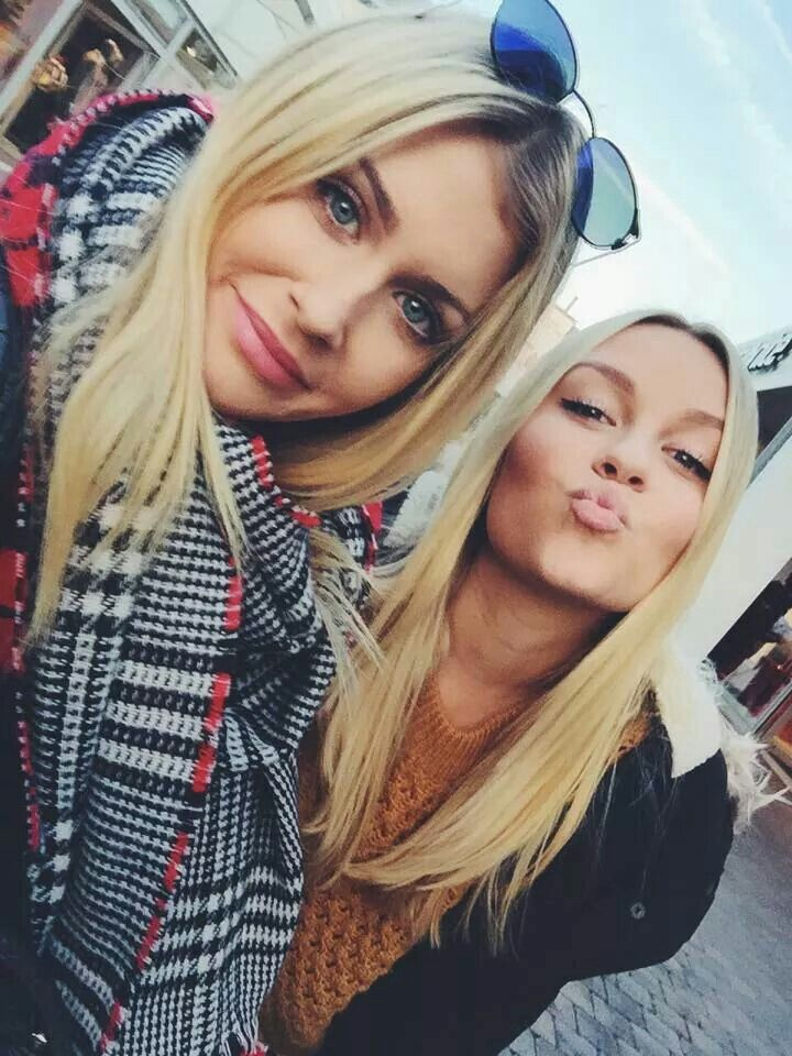 Dagibee & Mrs Bellala #friends
