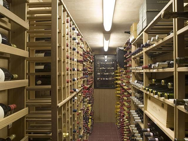 Wine cellar Homes for Sale - Canada Real Estate - Univs.ca