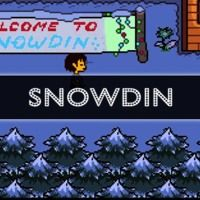Undertale - Snowdin Town Dance Remix by EternalSushi on SoundCloud  A great Christmasy remix!