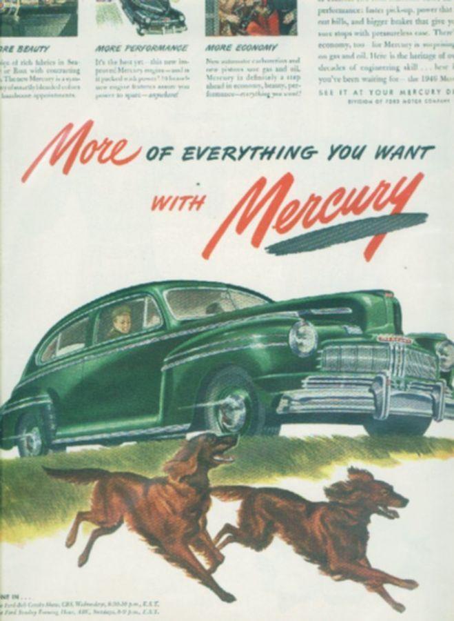 Mercury (1946)