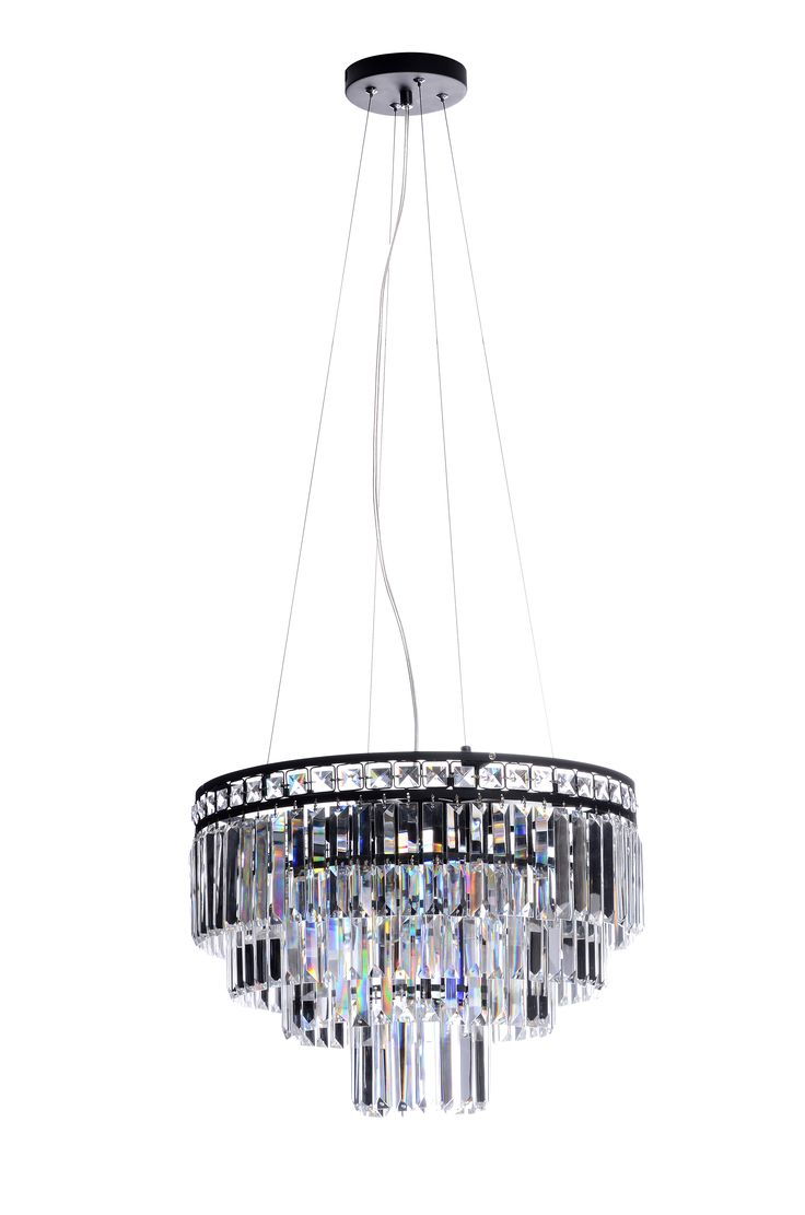 Aurora pendant lamp from Spot Light