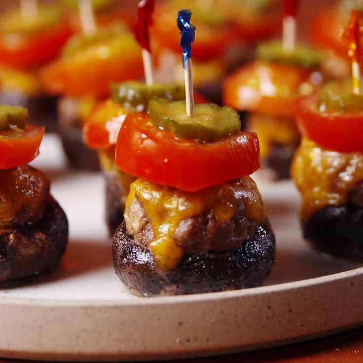 The savory party snack of your dreams.