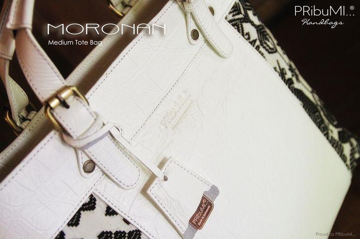 MORONAN Medium Tote Bag by PRibuMI...®