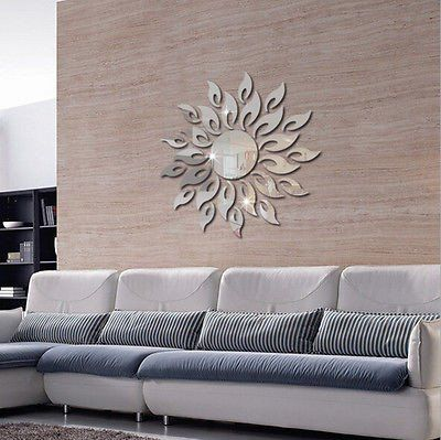£10 Large Wall Sticker 26 X 26 Inches Part 71