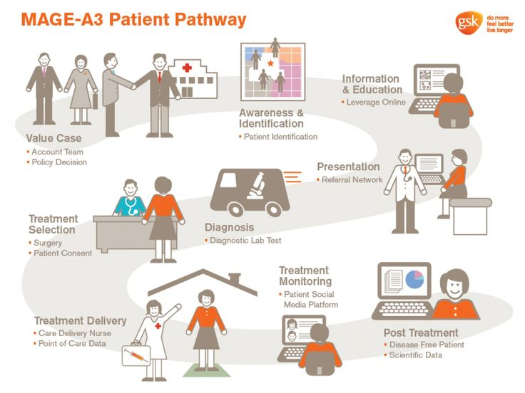 Patient Pathway Infographic Infographic EDP Process Pinterest - adjudications officer sample resume