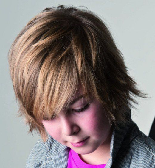 Blonde Boys Hairstyles 1000 Ideas About Boy Haircuts On: 1000+ Ideas About Long Haircuts For Boys On Pinterest