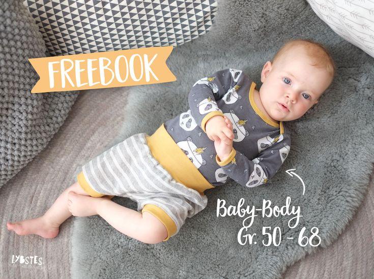 100 kostenlose Schnittmuster für Babys und Kleinkinder ...