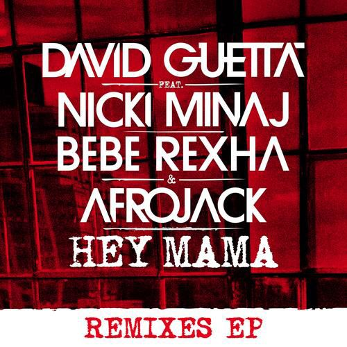 I'm listening to Hey Mama (Feat. Nicki Minaj, Bebe Rexha & Afrojack) (Club Killers Remix) by David Guetta on Pandora