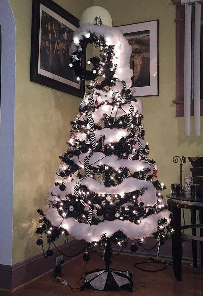 Merry Christmas Nightmare Before Christmas Nightmare Before Christmas Tree Nightmare Before Christmas Decorations Nightmare Before Christmas Ornaments