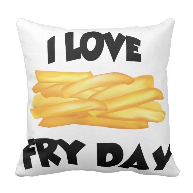 Check out my product, it's on sale! ZCUSTOMGIFTS LOVE FRY DAY