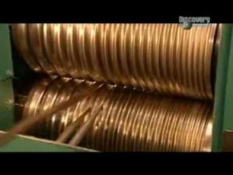 Как это сделано \ Золотые цепочки