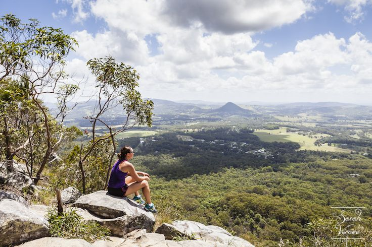 Mt Cooroora Hike-3