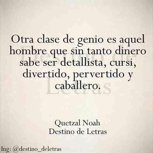 Quetzal Noah