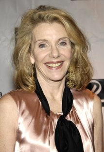 Jill Clayburgh (1944–2010) (Bridesmaids, Love & other drugs,