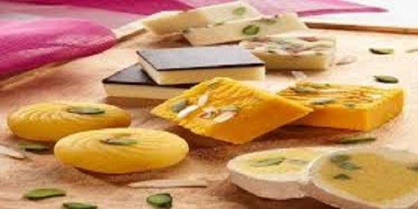 Best Quality Online Sweets Ordering In India - Bikanervala Bikanervala provides a wide range of best quality sweets in India. We have different kind of sweets products likes - kaju, laddoo, ghee, dry fruits, chikki and many more. We use the best ingredients to make our products delicious and tasty. Now you can order fresh Indian sweets online with same day delivery. We offers mouth watering Indian Sweets and Namkeen online.