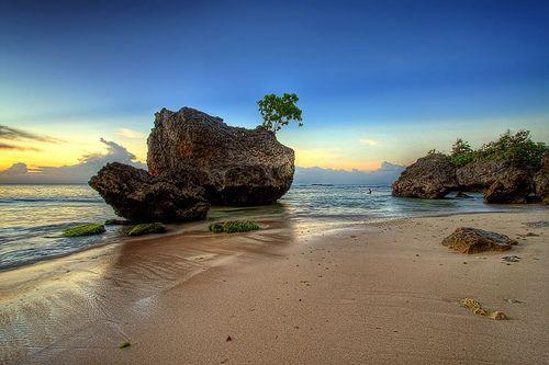 Padang Padang Bali Beach