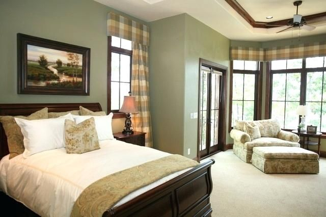 Saybrook Sage Bedroom Green Master Bedroom Green Bedroom Walls