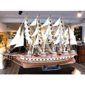 Antiek :: VOC schip