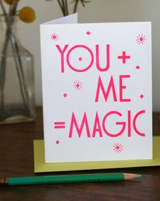 13 Funny Valentines Day Cards To Humor Your Main Squeeze - Call it Magic