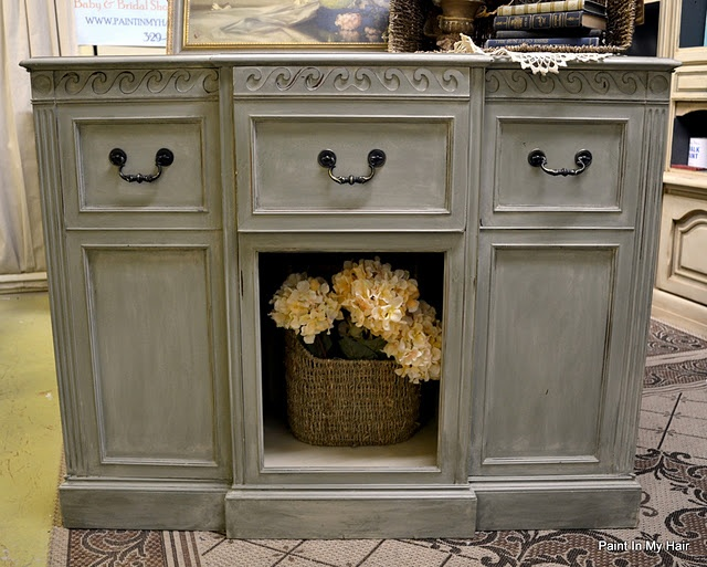 216 Best Grey Painted Furniture Images On Pinterest