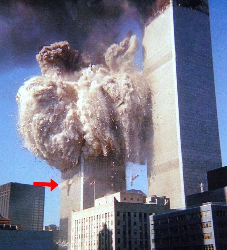 Twin Towers September 11th.  Newly obtained video that was reluctantly released by NIST after a lawsuit by the International Center for 9/11 Studies shows two firefighters on 9/11 discussing how secondary explosions occurred immediately before the collapse of the twin towers, providing damning new evidence that explosive devices were used to bring down the buildings.